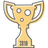 Наши награды за лето 2018
